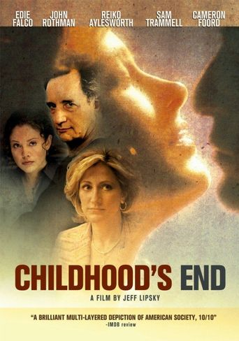 Childhood's End Poster