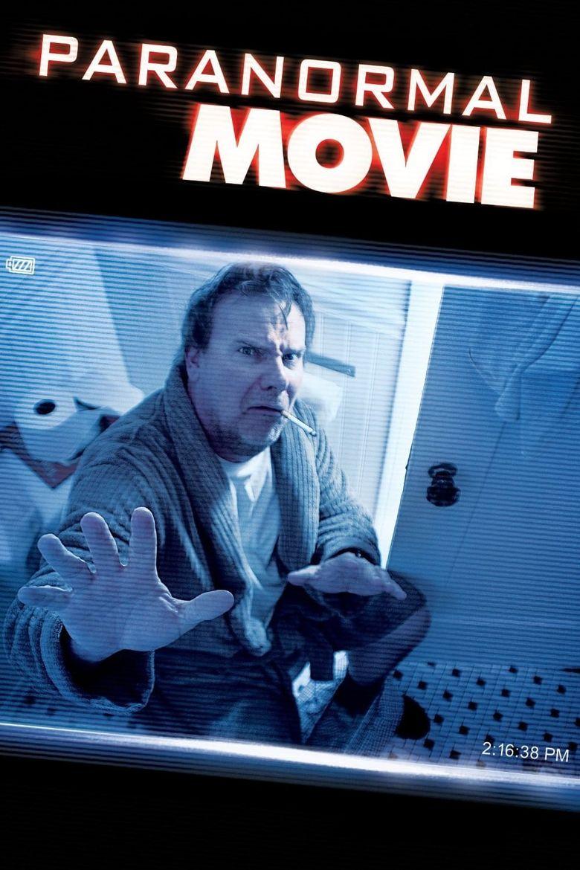 Paranormal Movie Poster