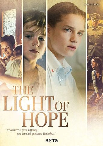The Light of Hope Poster