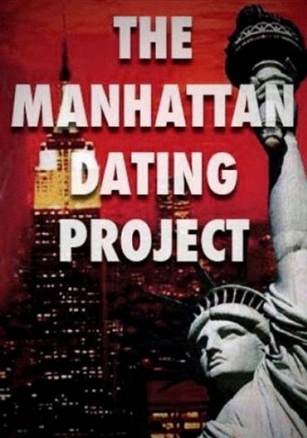 The Manhattan Dating Project Poster