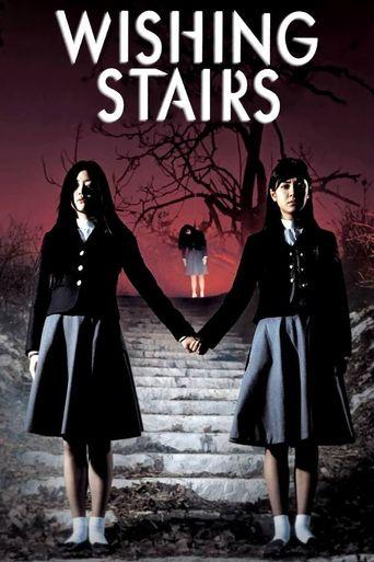 Wishing Stairs Poster