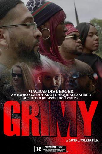 Grimy Poster