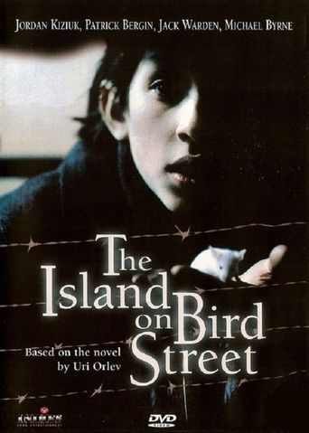 The Island on Bird Street Poster