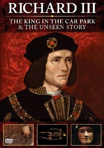 Richard III:The Unseen Story Poster
