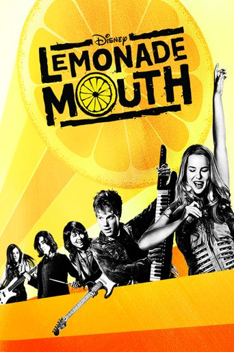 Watch Lemonade Mouth