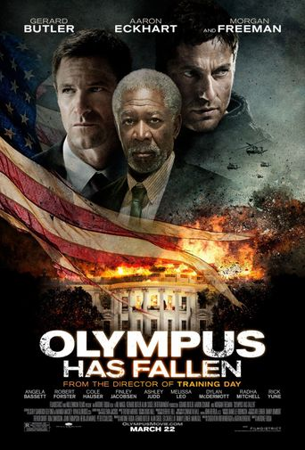 Watch Olympus Has Fallen