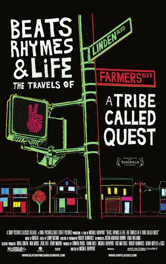 Watch Beats Rhymes & Life: The Travels of A Tribe Called Quest