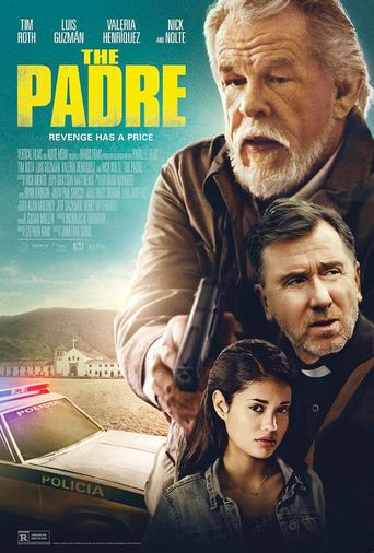 The Padre Poster