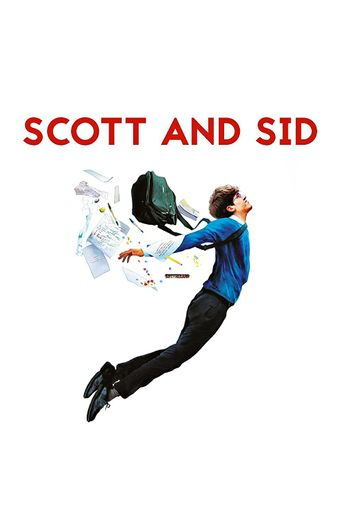 Scott and Sid Poster