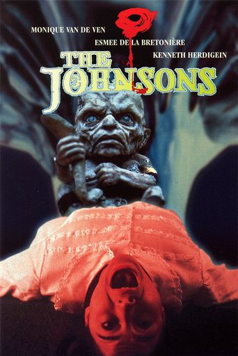 The Johnsons Poster