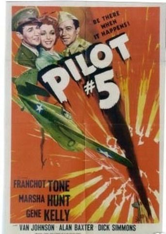 Pilot #5 Poster