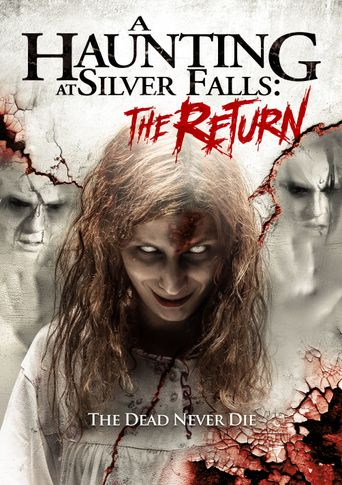 A Haunting at Silver Falls: The Return Poster