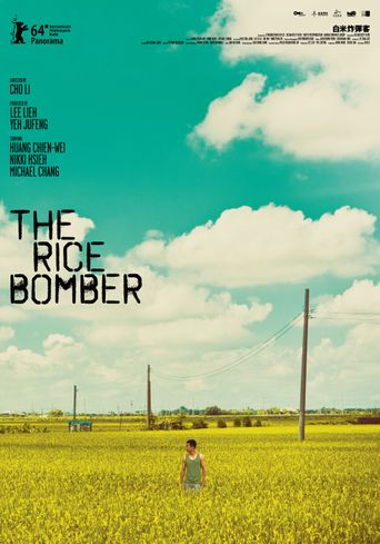 The Rice Bomber Poster