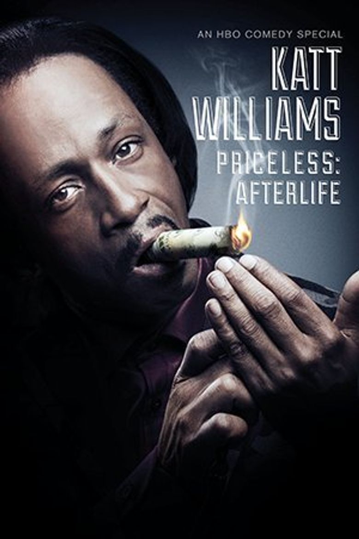 Katt Williams: Priceless: Afterlife Poster