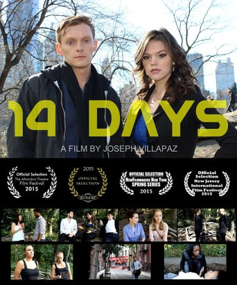 14 Days Poster