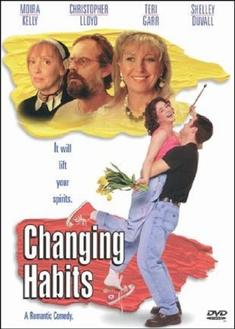 Changing Habits Poster