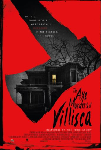 Watch The Axe Murders of Villisca