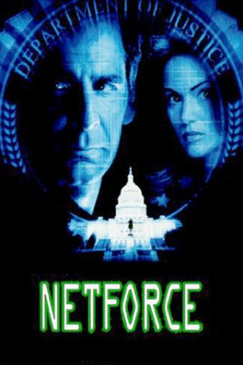 NetForce Poster