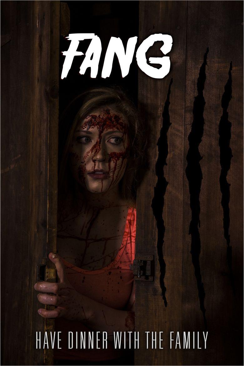 FANG Poster