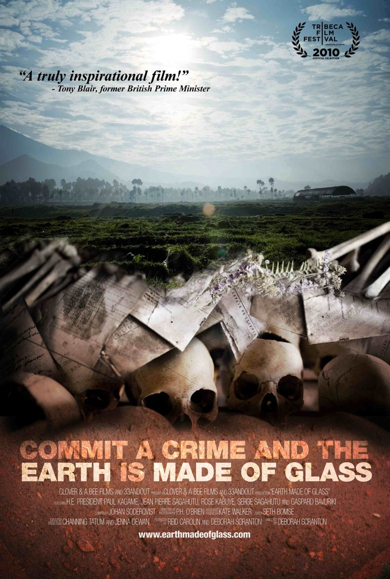 Watch Earth Made of Glass