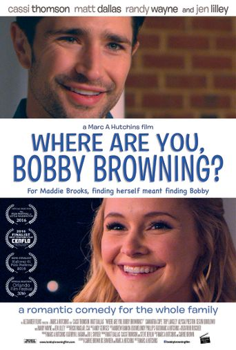 Nearly Married Poster