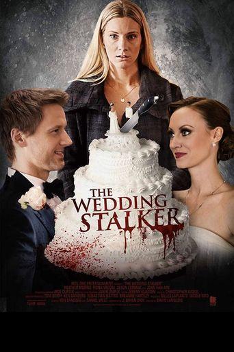 Psycho Wedding Crasher Poster