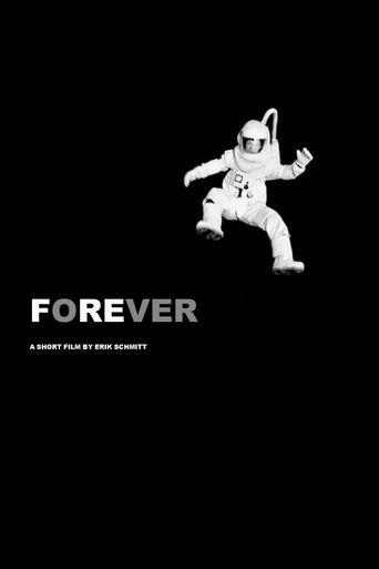 Forever Over Poster