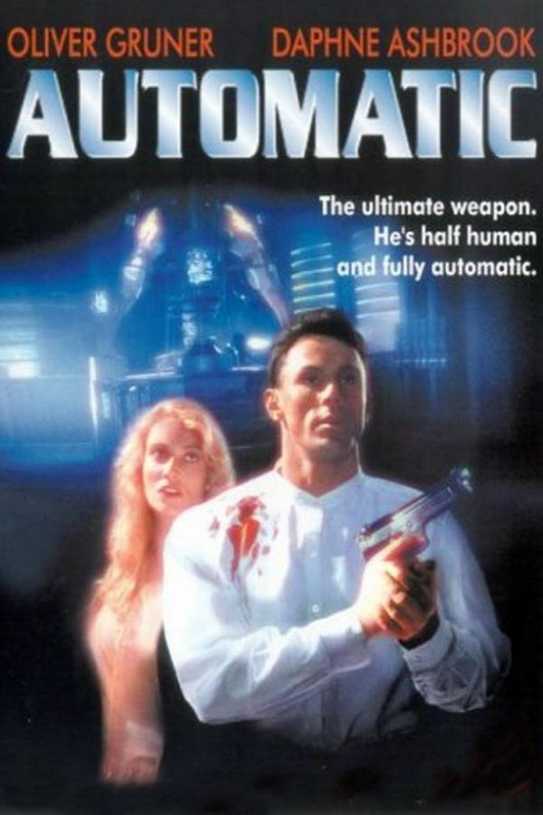 Automatic Poster