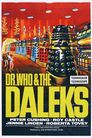 Watch Dr. Who and the Daleks