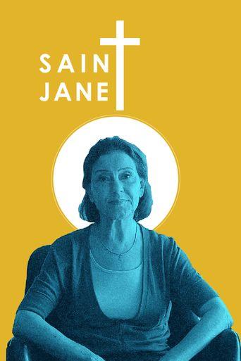 Saint Janet Poster