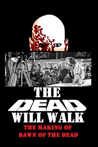 The Dead Will Walk Poster