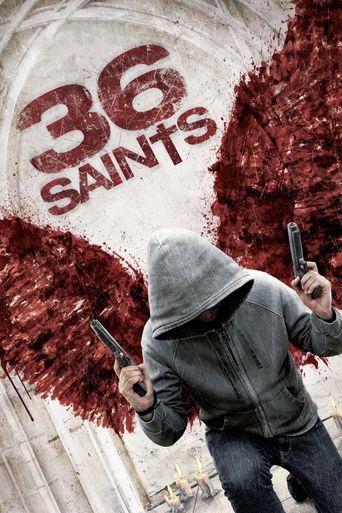 36 Saints Poster