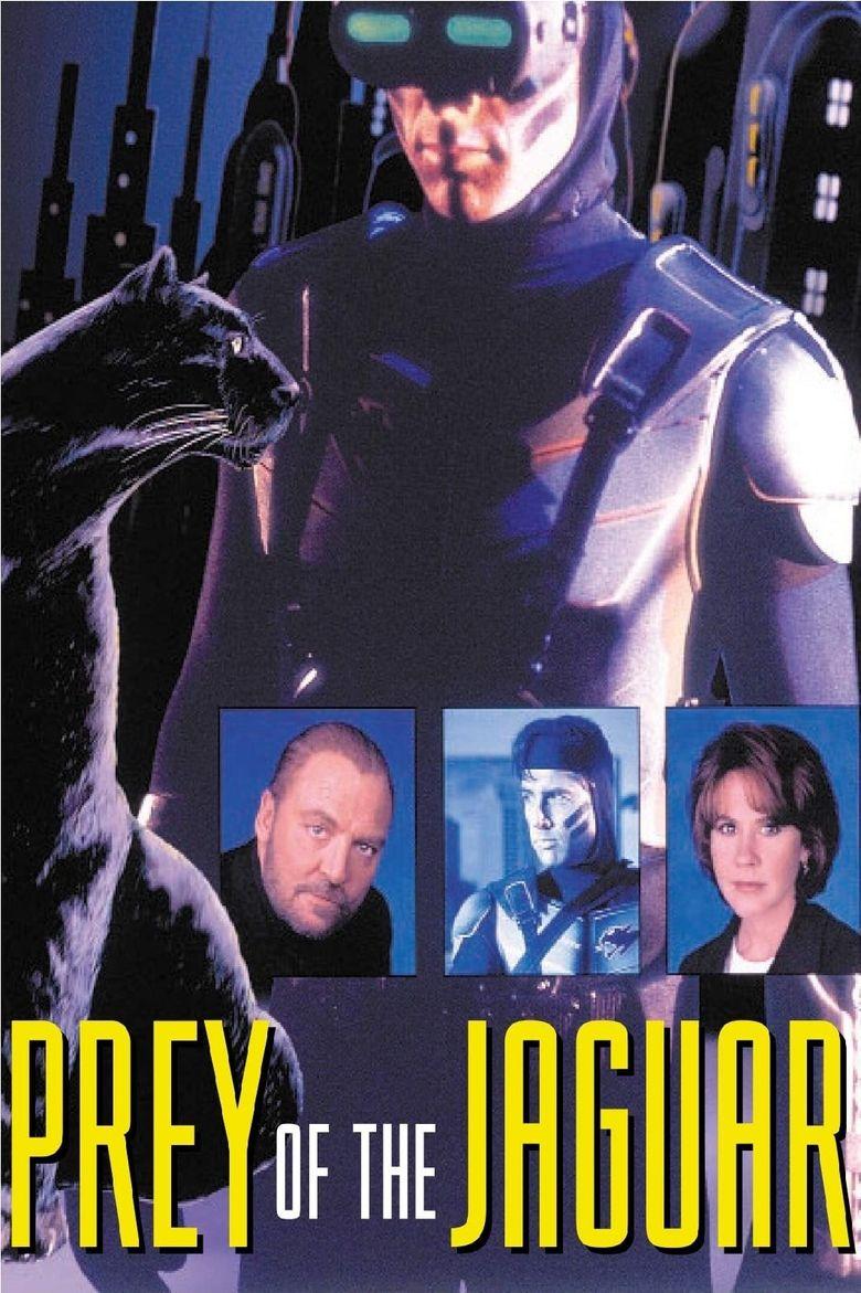 Prey of the Jaguar Poster