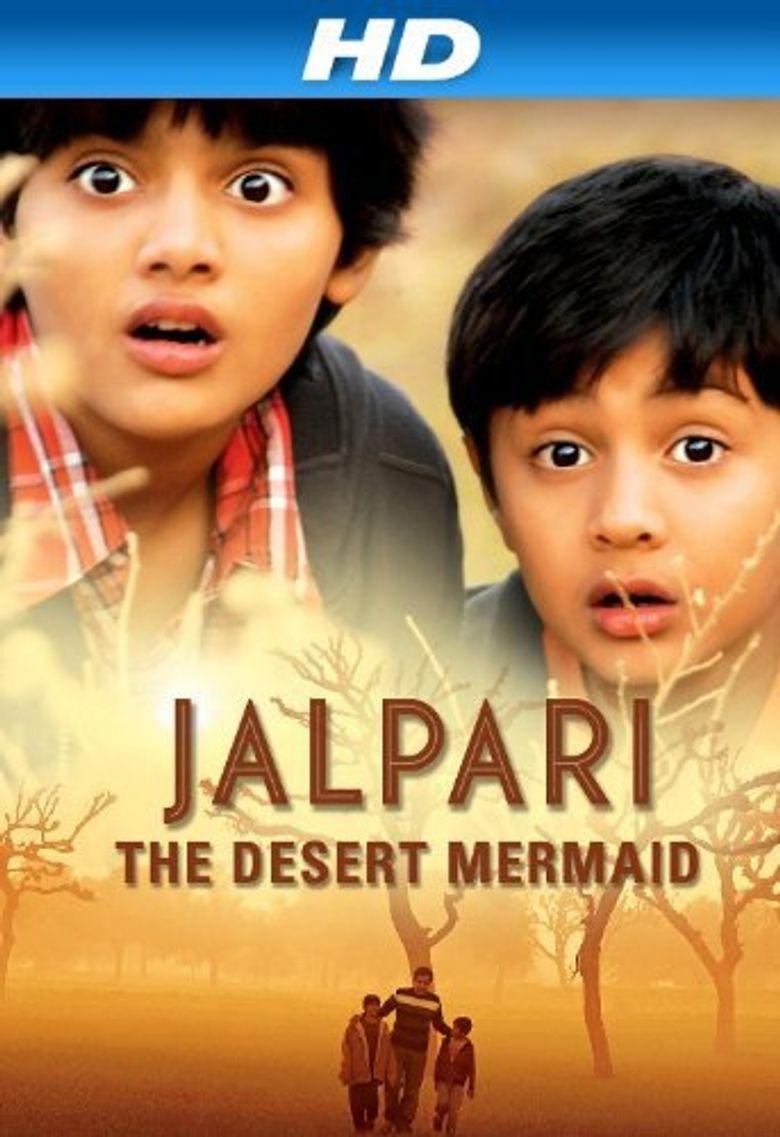 Jalpari Poster