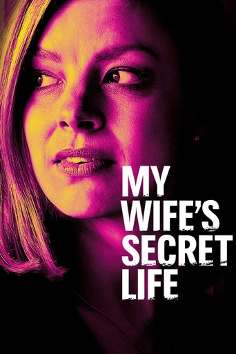 My Wife's Secret Life Poster