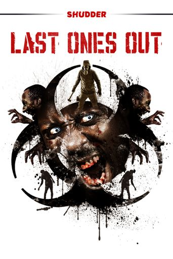 Last Ones Out Poster