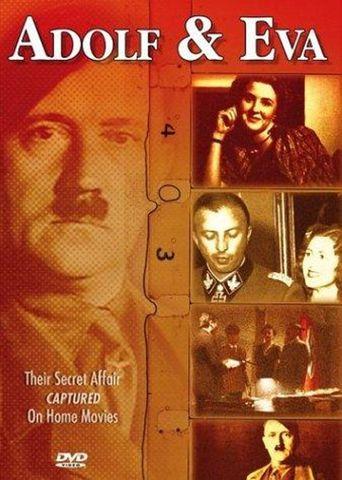 Adolf & Eva Poster