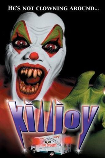 Watch Killjoy