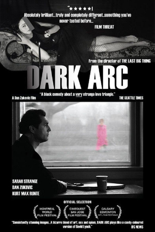 Dark Arc Poster