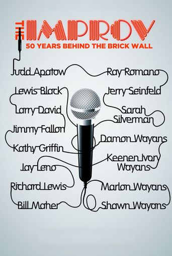 Watch The Improv: 50 Years Behind the Brick Wall