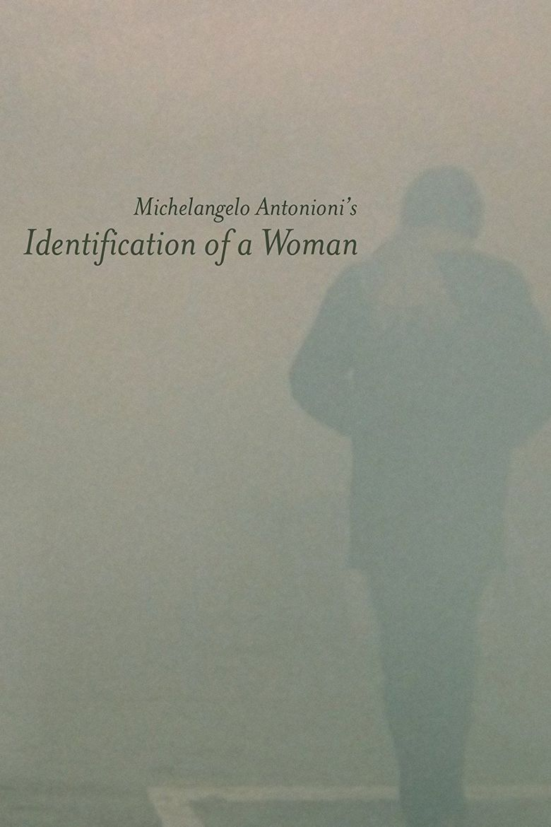 Identification of a Woman Poster