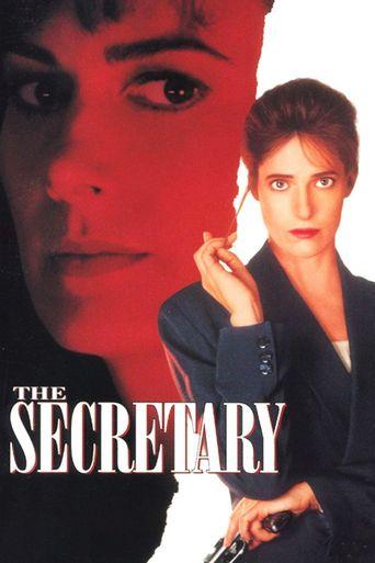 The Secretary Poster