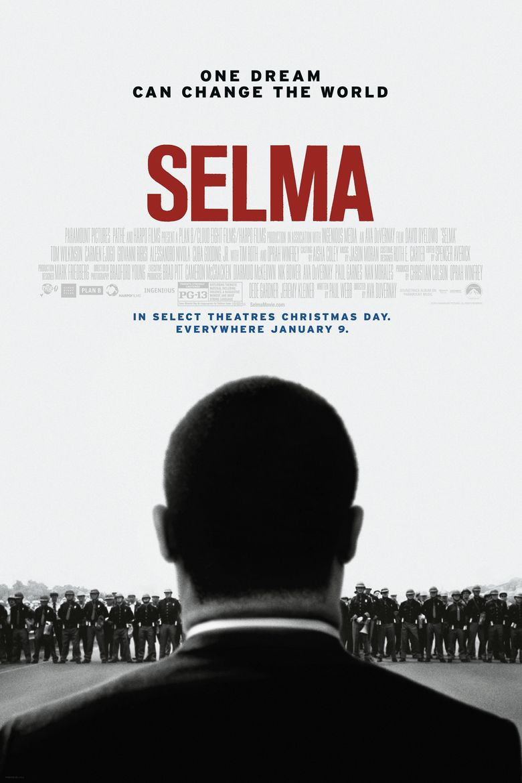 Watch Selma