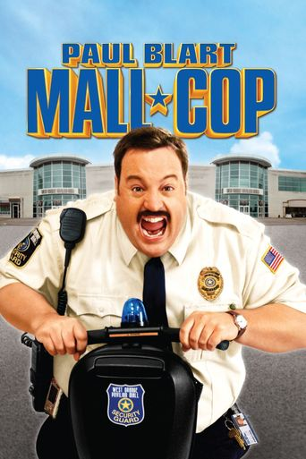 Watch Paul Blart: Mall Cop