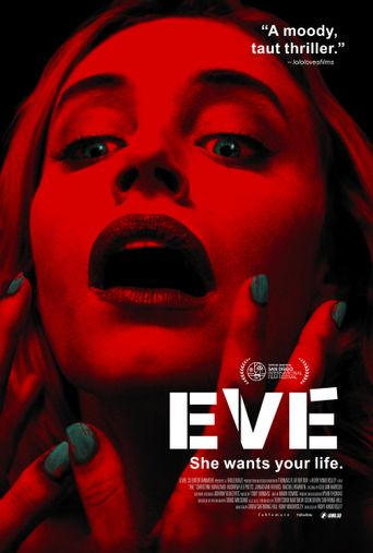 Eve Poster