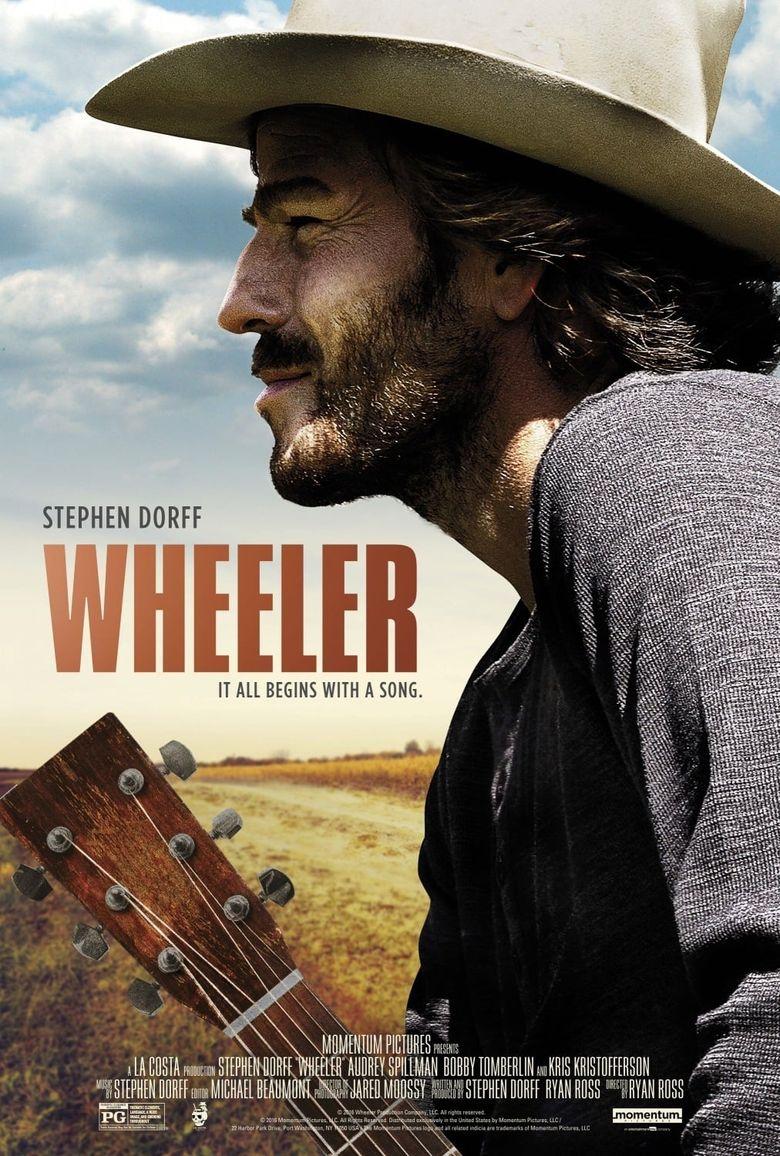 Wheeler Poster