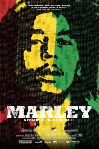 Watch Bob Marley: Marley