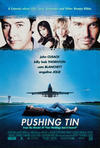 Watch Pushing Tin