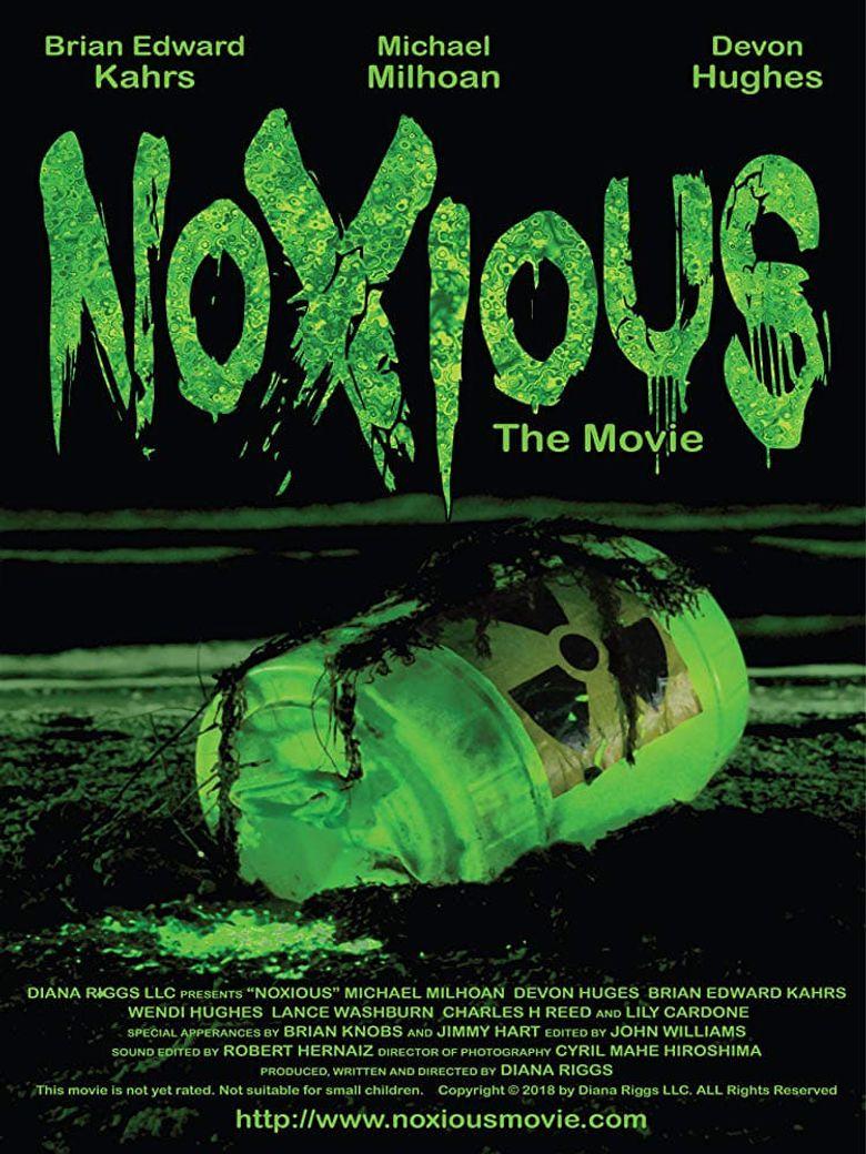 Noxious Poster