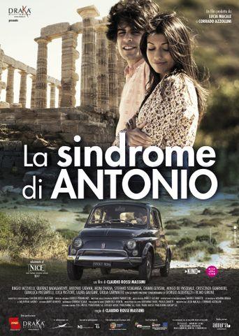 La Sindrome di Antonio Poster
